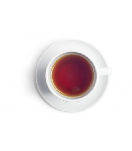 №1 Чай Isla чорний «Англійський сніданок» в фільтр-пакеті на чашку, 2,4 г х 10 шт.