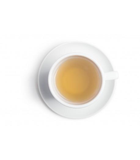 №12 Чай Isla «Бризки шампанського», мікс чорного та зеленого, 100 г