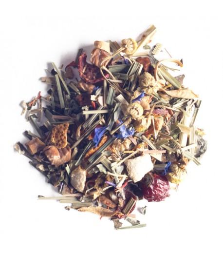 №8 Чай Isla травяной «Альпійський луг», 100 г