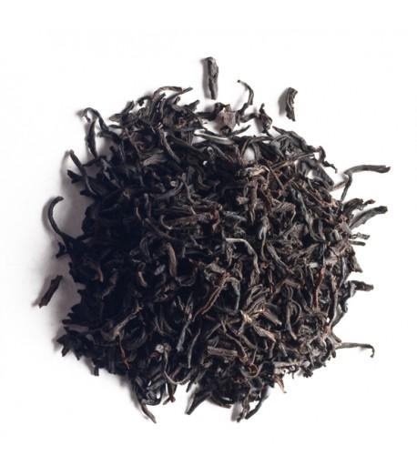 №2 Чай Isla чорний Асам, 100 г