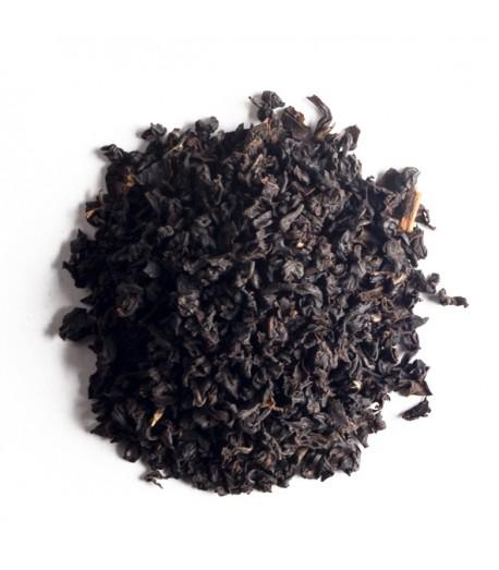 №1 Чай Isla чорний «Англійський сніданок», 100 г