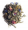 №6 Чай Isla зелений з м'ятою, 100 г
